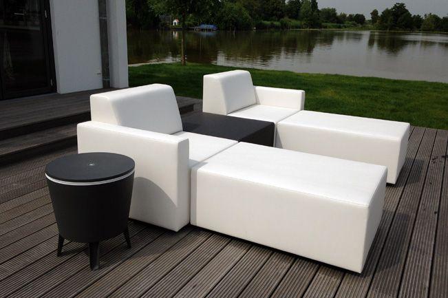 Lounge Tuinstoelen