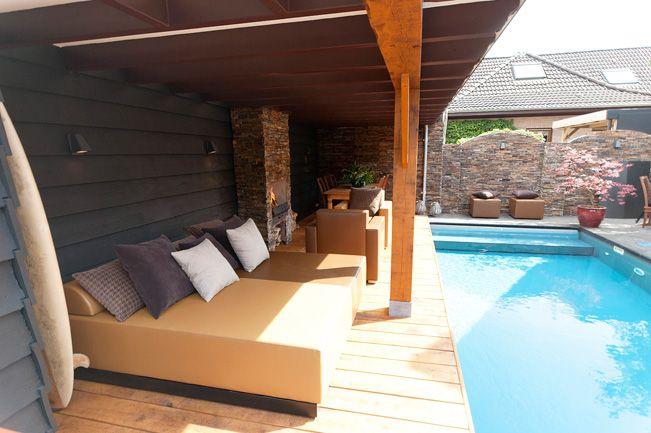 Lounge meubel