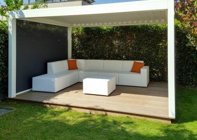 Lounge Hoekbank