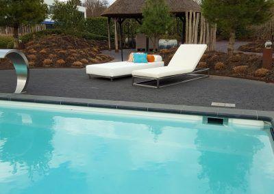 Verstelbaar Loungebed op maat
