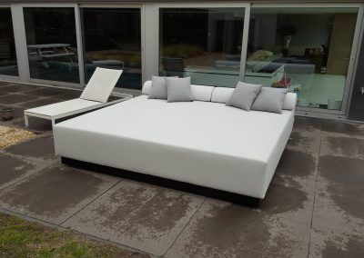 Loungebed XL 240