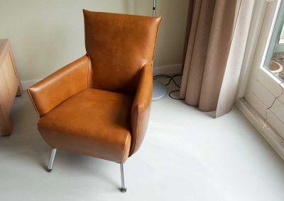 Label fauteuil