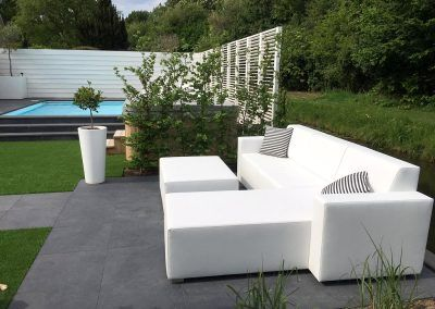 Modulaire loungeset