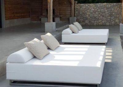Luxe Loungebedden